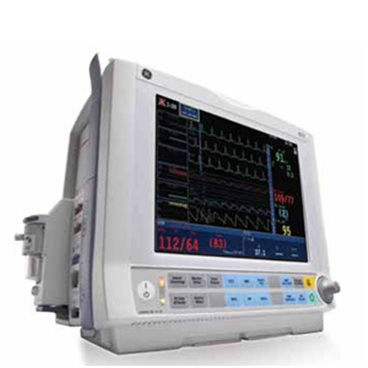 GE Healthcare monitor B20