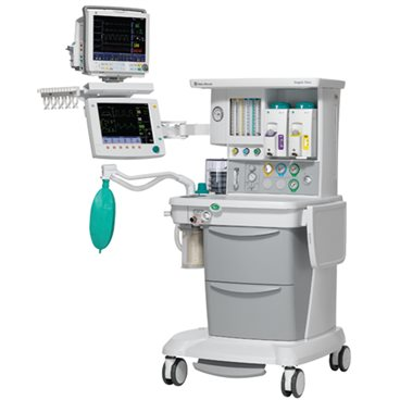 GE HEALTHCARE AESPIRE VIEW V 7