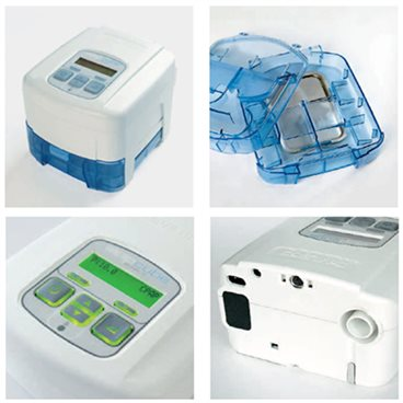 SleepCube Auto Plus